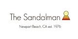 The Sandalman(�������ޥ�)�����谷ŹBOOTS MAN(�֡��ĥޥ�)